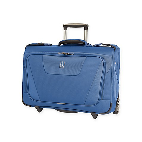 Buy travelpro maxlite 4 rolling garment bag in black for Wedding dress garment bag for air travel