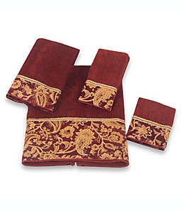 Toalla fingertip de algodón Avanti Arabesque®