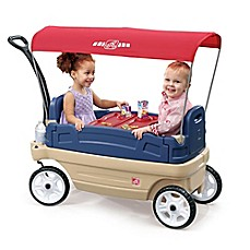 image of Step2® Whisper Ride Touring Wagon™