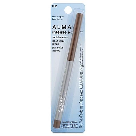 Buy Almay 174 Intense I Color Eyeliner In Brown Topaz For