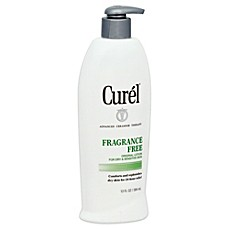 image of Curel 13 oz. Daily Moisture Fragrance Free Lotion