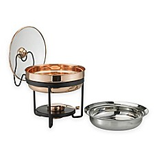 chafing dishes   bed bath & beyond