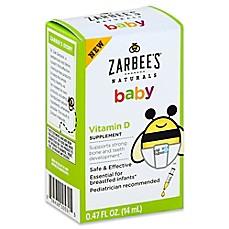 Vitamins Buybuy Baby
