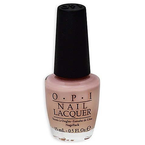 OPI Nail Polish in Tickle My France-Y - Bed Bath & Beyond