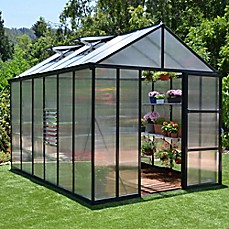 image of Palram Glory Greenhouse