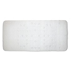 image of Ginsey Large Cushioned Bath Mat