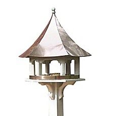 image of Good Directions Carousel Bird Feeder