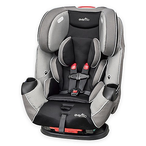 buy evenflo symphony dlx all in one car seat in harrison from bed bath beyond. Black Bedroom Furniture Sets. Home Design Ideas