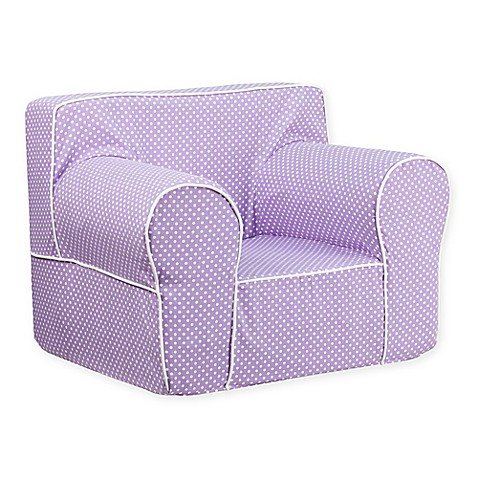 Flash Furniture Dot Oversized Kids Chair Buybuy Baby