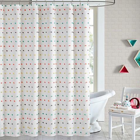 Chloe Shower Curtain Bed Bath Amp Beyond