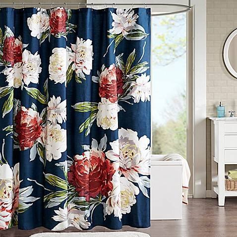 Image Of Camilla 72 Inch X 72 Inch Shower Curtain