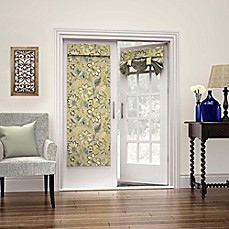 waverly brighton blossom 68inch french door panel