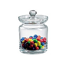 personalized candy jar bed bath beyond