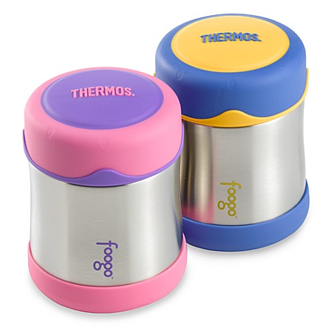 thermos foogo 10 ounce leak proof food jar bed bath beyond. Black Bedroom Furniture Sets. Home Design Ideas