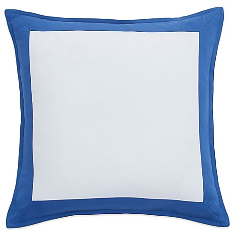 Buy southern tide skipjack chino square throw pillow in for Southern tide bedding
