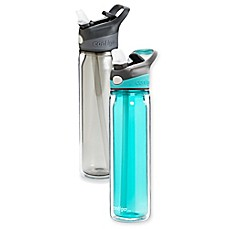 image of Contigo® AUTOSPOUT® Straw Waveland 18 oz. Water Bottle