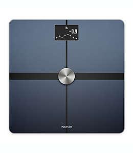 Nokia® Body + Body Composition Báscula con Wi-Fi