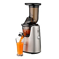 image of Kuvings® Whole Elite Juicer in Silver
