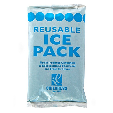 J L Childress Reusable Ice Pack Bed Bath Amp Beyond