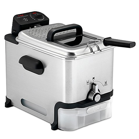com pound removable electric countertop amazon grindmaster fryer with stainless tank deep cecilware dp steel
