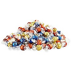 image of Lindt Lindor 550-Piece Assorted Truffles Case