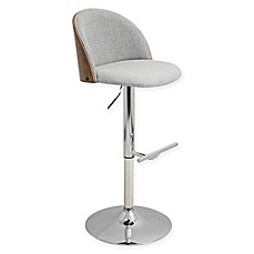 image of LumiSource Luna Barstool