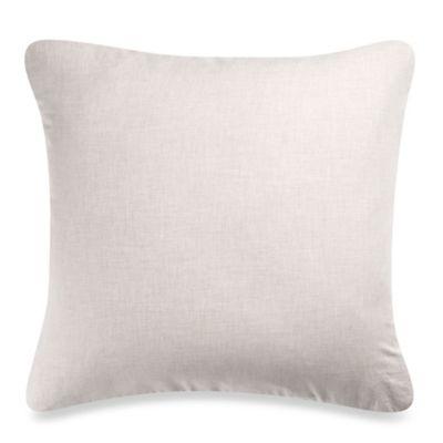 Wamsutta 174 Vintage Cotton Cashmere European Pillow Sham