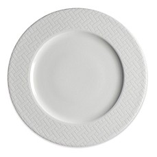 Caskata Wicker Dinner Plate  sc 1 st  Bed Bath u0026 Beyond & wicker plate holders | Bed Bath u0026 Beyond