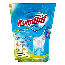 image of DampRid® 42 oz. Fresh Scent Moisture Absorber Refill