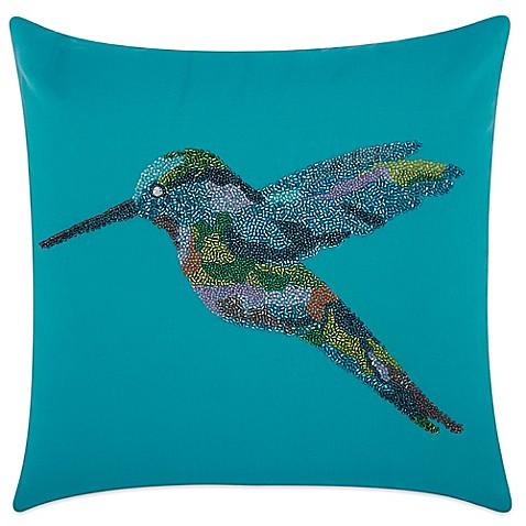 Bed Bath And Beyond Hummingbird Pillow