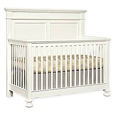 image of Stone & Leigh by Stanley Furniture Smiling Hill Built-To-Grow Crib in Marshmallow