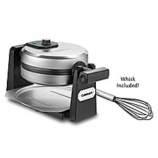 image of cuisinart belgian waffle maker