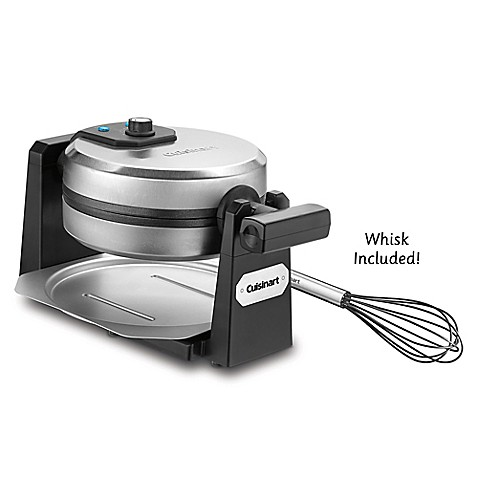 Cuisinart Waffle Maker Bed Bath And Beyond