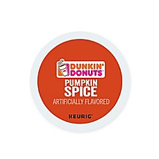 Dunkin Donuts K Cups Bed Bath And Beyond