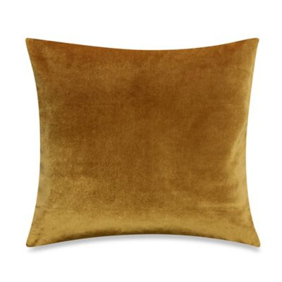 image of Frette At Home Realmonte 20-Inch Square Throw Pillow
