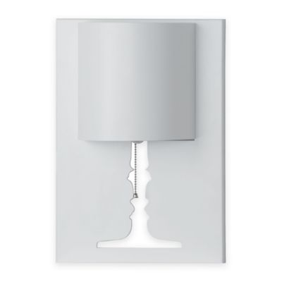 Wall Lamps Bed Bath Beyond : Zuo Dream Wall Lamp - Bed Bath & Beyond