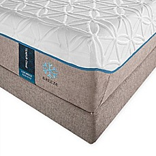 image of Tempur-Pedic® TEMPUR-Cloud® Luxe Breeze Mattress