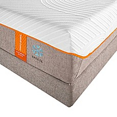 image of Tempur-Pedic® TEMPUR-Contour™ Elite Breeze Mattress