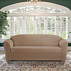 cool couch cover ideas. FurnitureSkins™ Kensington 2-Piece Stretch Sofa Cover With Cushion Cool Couch Ideas L