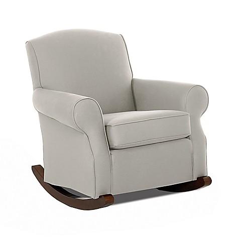 Klaussner 174 Markle Rocking Chair Bed Bath Amp Beyond