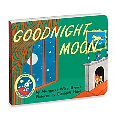 image of Goodnight Moon by Margaret Wise Brown