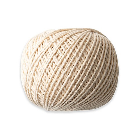 Taylor® 300-Foot Cooking Twine - Bed Bath & Beyond