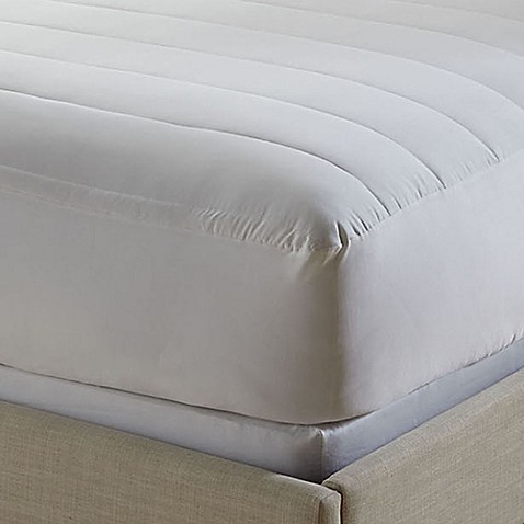 Buy Perfect Comfort Waterproof California King Mattress Pad From Bed Bath Beyond