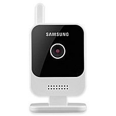 image of Samsung RealView Video Baby Monitor Extra Camera
