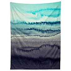image of Deny Designs Within The Tides Winter Skies Tapestry