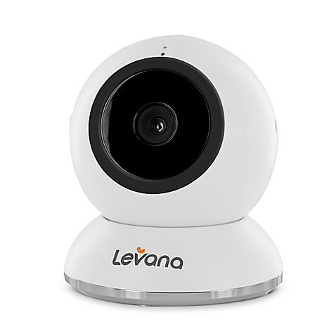 Levana 174 Additional Fixed Camera For Baby Video Monitors