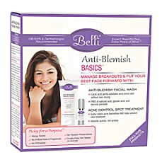 image of Belli® Anti-Blemish Basics