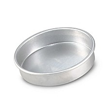 image of Chicago Metallic™ Commercial Round Cake Pan