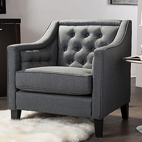 Baxton studio vienna arm chair bed bath beyond for Walking chair design studio vienna