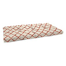 indoor bench cushions   Bed Bath & Beyond